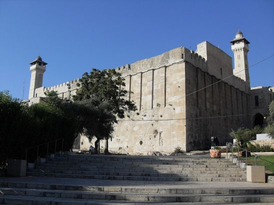 Hebron_Cave_of_the_Patriarchs