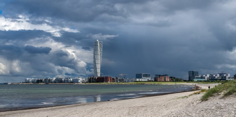Turning Torso (Ribersborg)