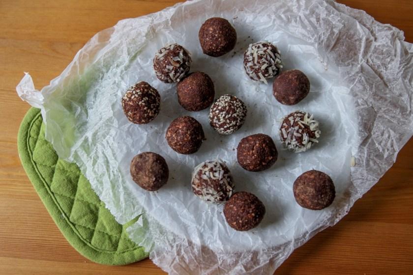 Raw Candy Balls (8)