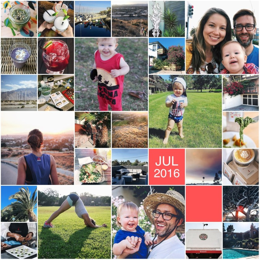 Jul'16 IG Collage