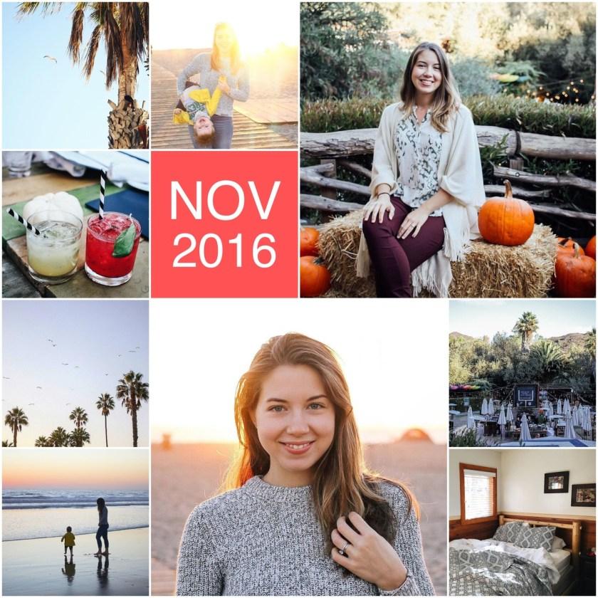 Nov'16 IG Collage