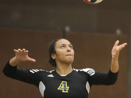 Rise of the Women's Volleyball Team