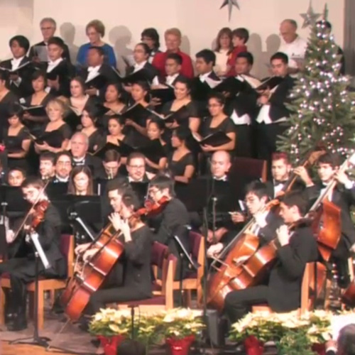 66th Annual Christmas Concert
