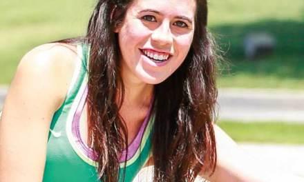 Student Profile: Hannah Garza