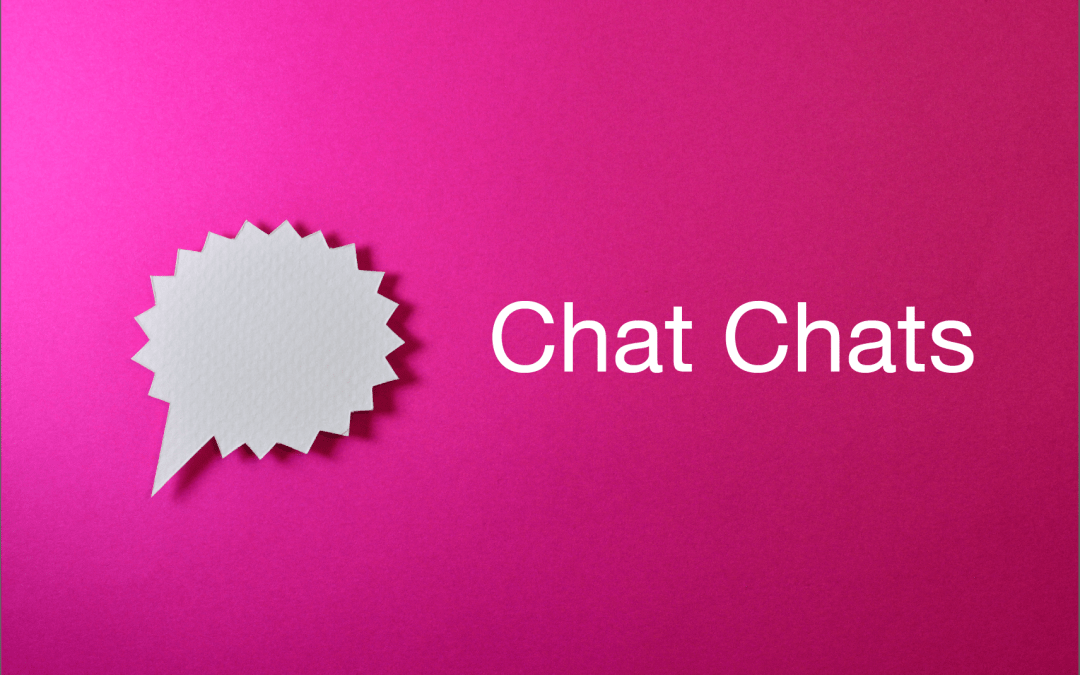 Chat Chats: Why Your Bot's Personality Matters