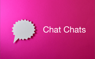 Chat Chats: What is Conversation Design?