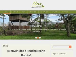 Rancho Maria Bonita
