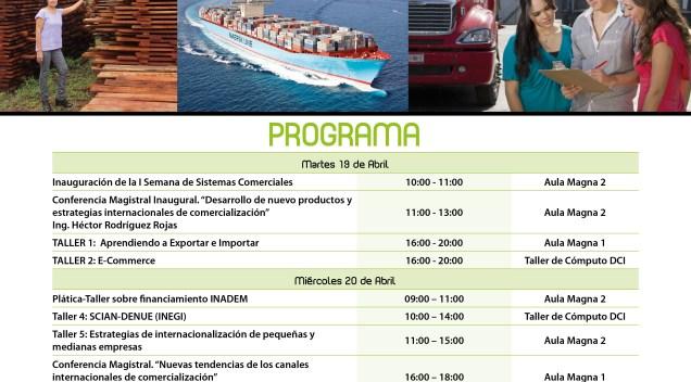 """Taller """"e-Commerce"""" en la """"semana del emprendedor de la Universidad de Quintana Roo"""""""