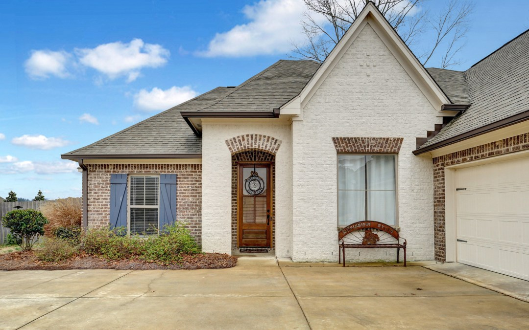 320 Buckhead Dr – Madison, MS
