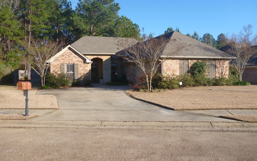118 Woodburn Way – Pearl, MS