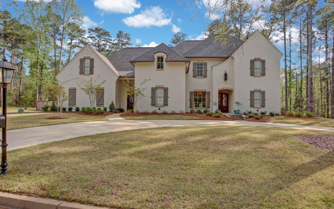 120 Indian Creek Blvd | Flowood