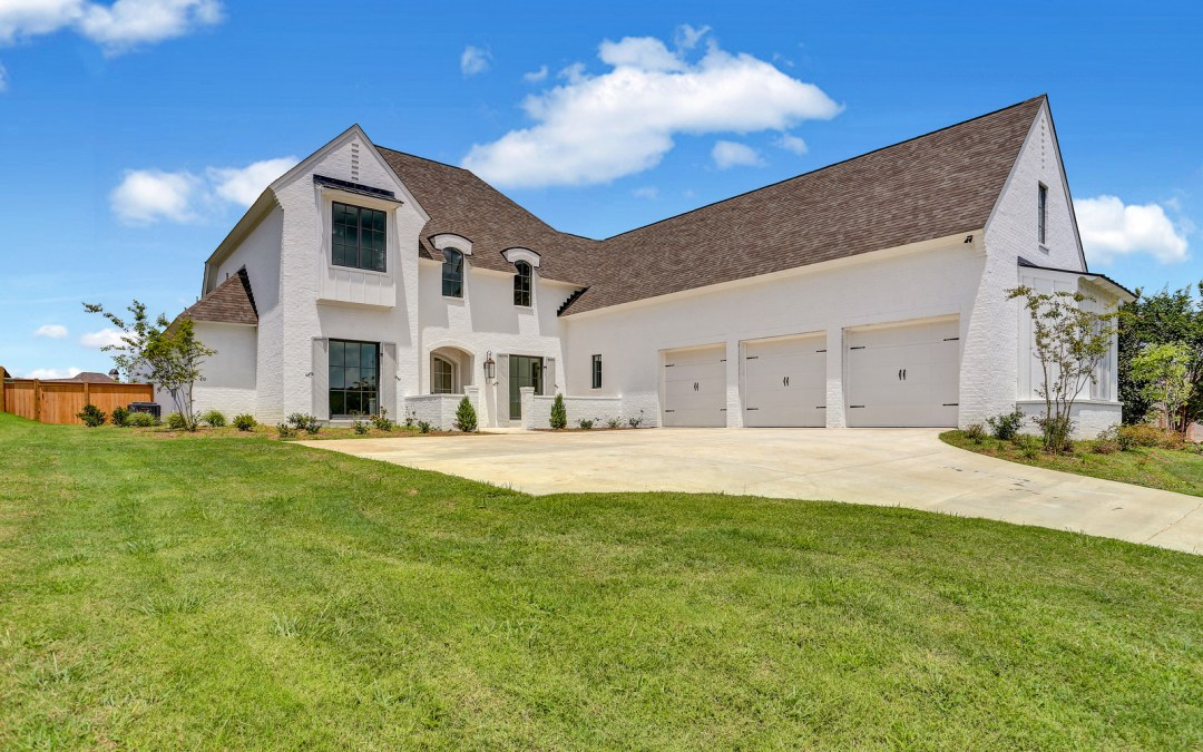 105 Haddington Cv | Madison