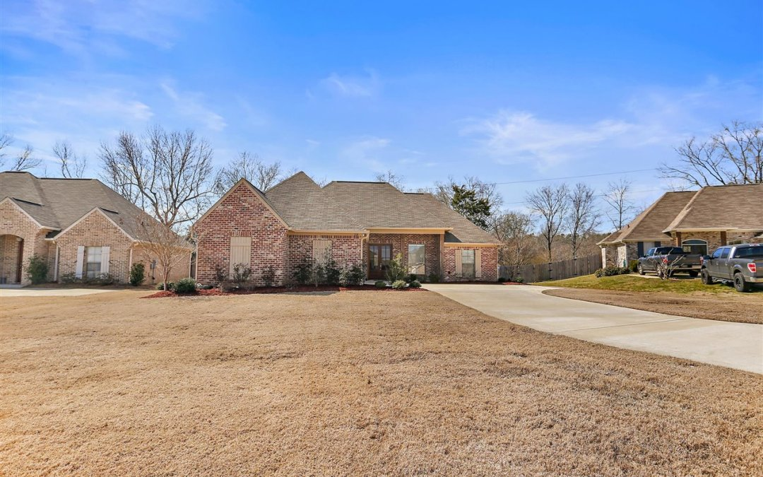 228 Falls Crossing – Madison, MS