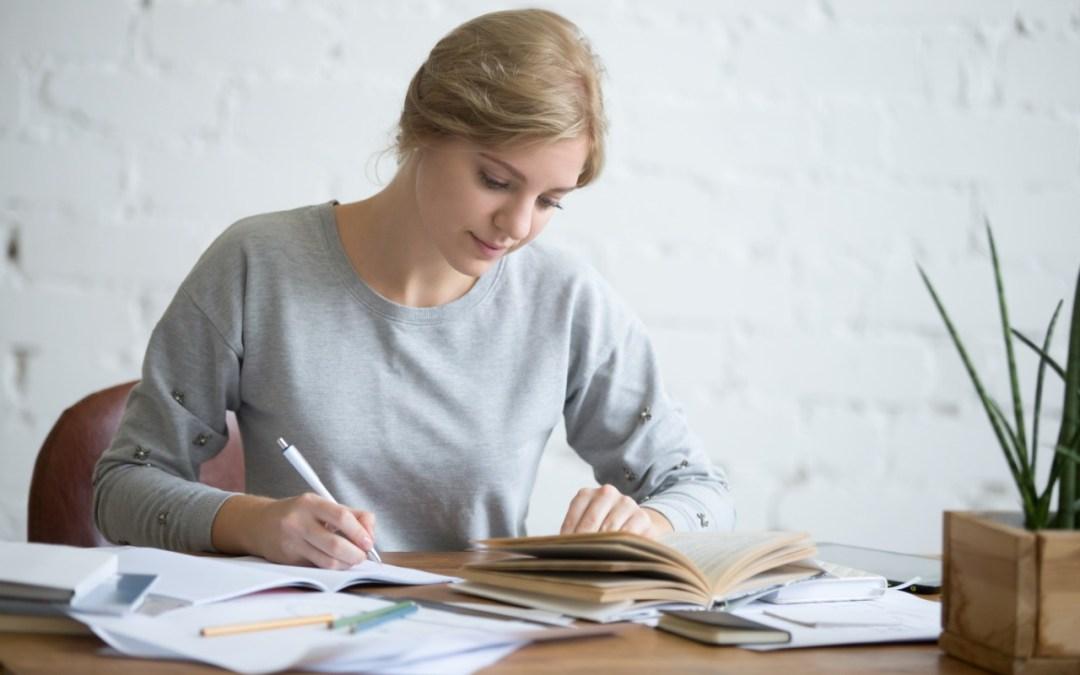 9 formas de mejorar tu rendimiento académico