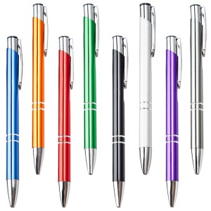 stationery promotion ball pen advertising ballpoint pen wholesale personalized pen with custom logo