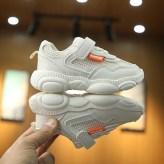 Bear shoes kids breathable