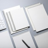 Student A5 notebook wholesale horizontal grid book