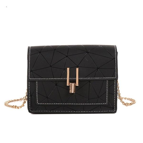 Women Shoulder Bags 2020 Summer New Korean Version Of The Messenger Bag Handbag Chain Wild Crack Printing Wild Shoulder Bag