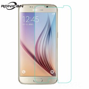 For Samsung Galaxy S6 S5 S4 S3 Grand Prime G5308 J2Prime J3 J5 Tempered Glass Film For Samsung Note 3 4 5 Glass Screen Protector