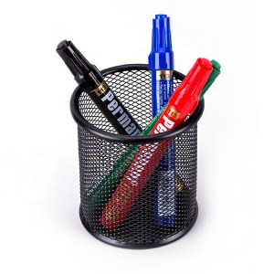 GXIN Competitive Price Long Cap-Off Time Oil Based Waterproof Permanent Marker pen for students