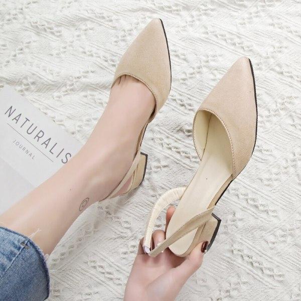 Sandals Low Heel Shoes Women Kenya
