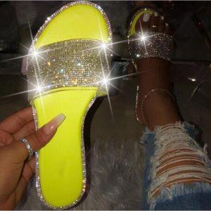 Mamba Slippers Women Sandals