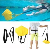 LKFIT Swimming Resistance Trainer Training Belt