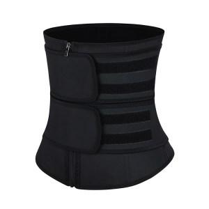 Slimming Latex Waist Trimmer Kenya I Belt Custom Women Waist Trainer Belt Shaper