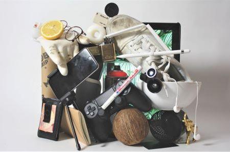 Minimalismipeli - nopea tapa päästä eroon tarvaroista