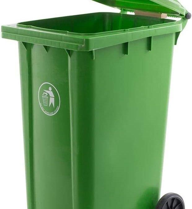 Green Bin Collection