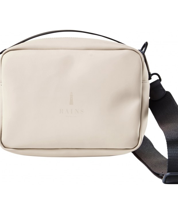 ullrichstore.com rains Box Bag beige