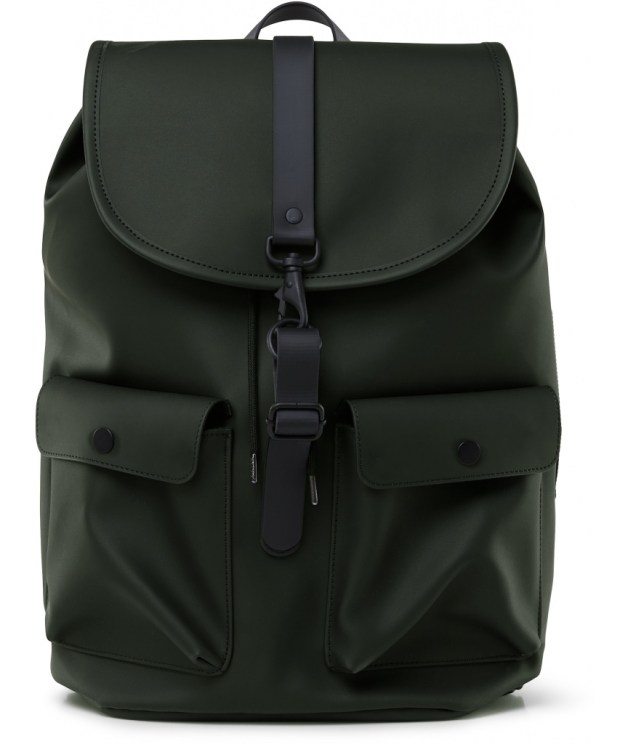 ullrichstore.com rains Camp Backpack green