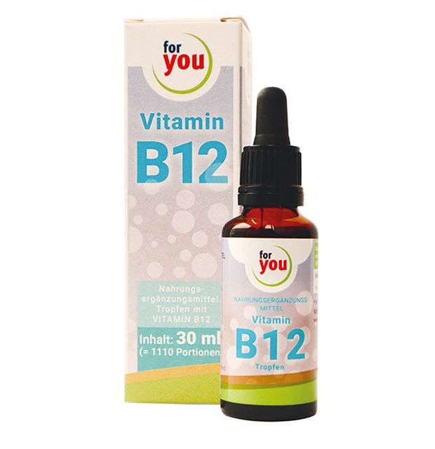 ullrichstore.com for you Vitamin B12 (flüssig)