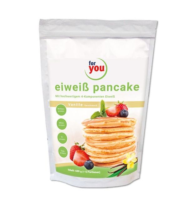 ullrichstore.com for you protein pancakes vanille