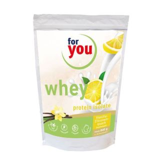 ullrichstore.com for you whey protein isolate Vanille-Zitronenquark