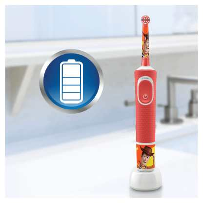 ullrichstore.com Oral-B Vitality 100 Kids Toy Story5