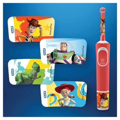 ullrichstore.com Oral-B Vitality 100 Kids Toy Story3