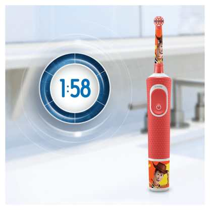 ullrichstore.com Oral-B Vitality 100 Kids Toy Story4