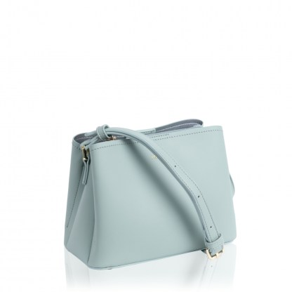 léa crossbody mint
