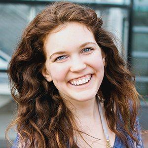 Abigail Hamilton, 19 years old; Alexandria, VA
