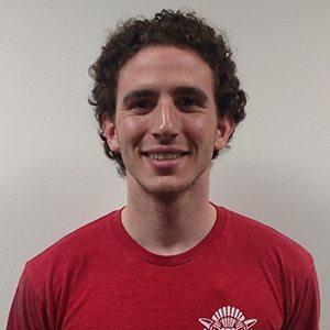 Alex Weberman, 24 years old; White Lake Township, MI