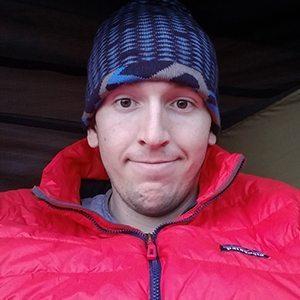 Garrett Weatherbee, 20 years old; Fairfax Station, VA