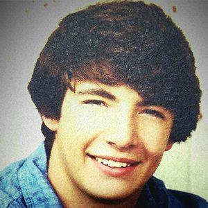 Mason Moretti, 20 years old; Hilliard, OH