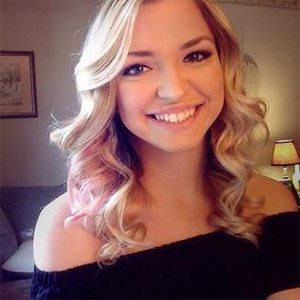 Emily Winter, 24 years old; Baltimore, MD