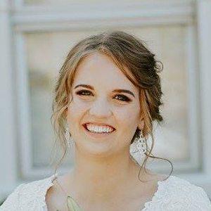 Jennyfer Register, 20 years old; Austin, MN