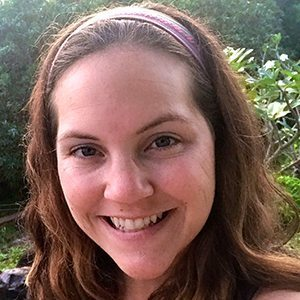 Kara Gay, 24 years old; Charleston, SC