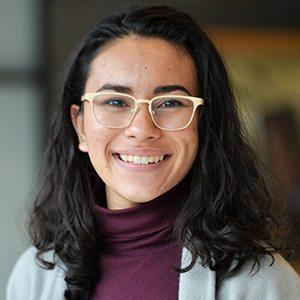 Maylene Rodriguez Scott, 20 years old;Amherst, MA