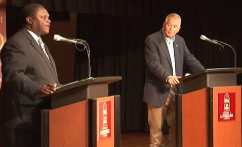 5th District Congressional Run off Debate