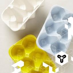 """Eierbecher aus Keramik! Ziemlich schick, perfekt für unseren Frühstückstisch und zu haben bei """"Anthropologie"""": http://www.anthropologie.com/uk/en/product/home-kitchen/7542402422925.jsp?color=010#/"""