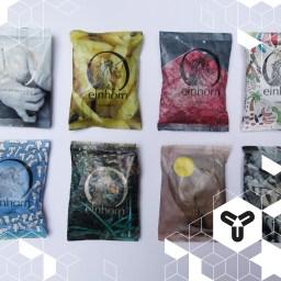 Sexy time!!! Bei einhorn kommen nur fair und nachhaltig produzierte Kondome in die Tüte, die außerdem vegan sind! 100% Naturkautschuk, Made in Germany und 50% der Gewinne gehen an soziale Projekte! Na dann, her damit & ein schönes Wochenende! www.einhorn.my
